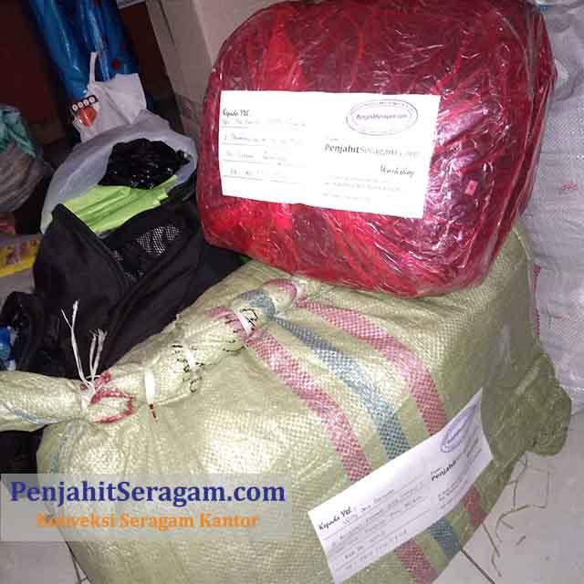 pengiriman paket 2