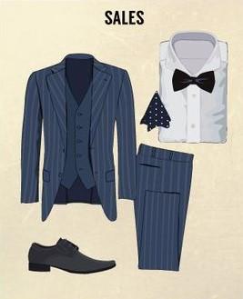 gaya pakaian sales